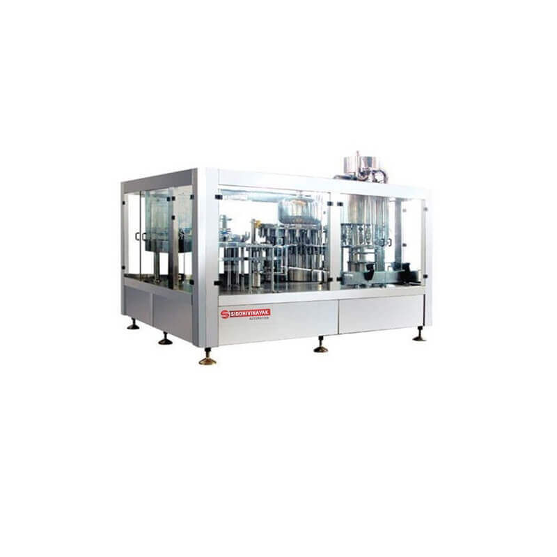 Automatic Bottle Capping Machine Manufacturers